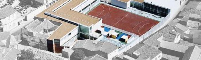 Colegio Jesús Ruiz